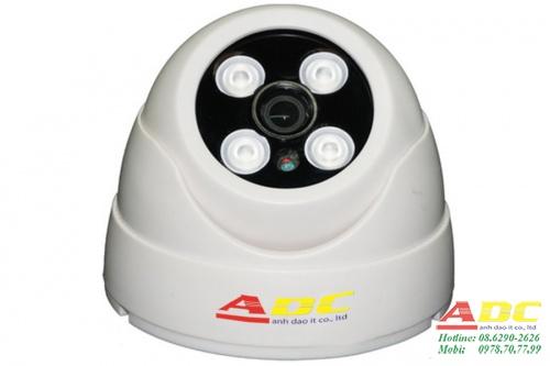 Camera AHD ADC AHD5122